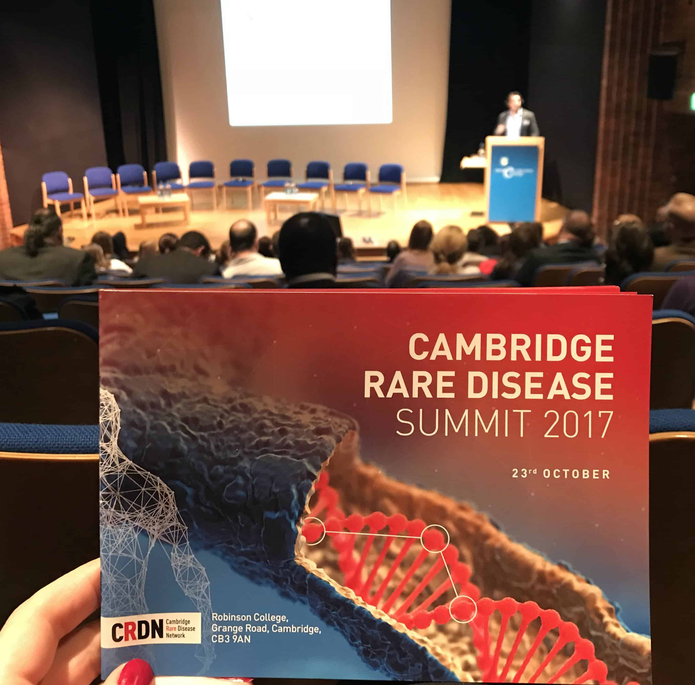 DNA Digest – reflecting on the CRDN Summit 2017