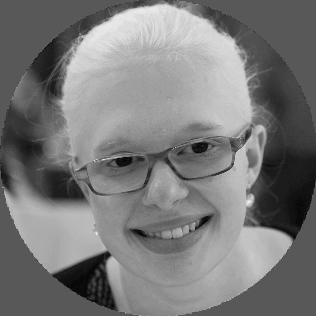 Cambridge Rare Disease Network - CRDN | Team | Dr. Sarah Leiter 1