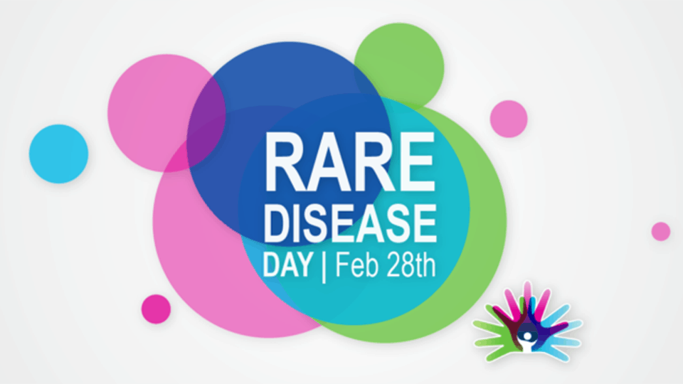 Cambridge Rare Disease Network - Rare Disease Day Cambridge Lecture: CRDN & NIHR Bioresource 1