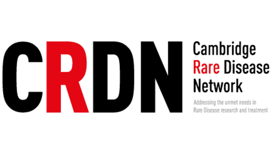 CRDN launch event: Parent entrepreneurship in rare disease