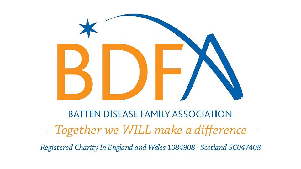 Batten Disease Family Association AGM 2020