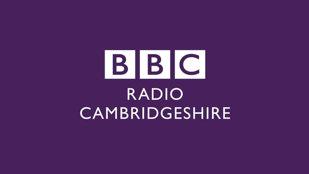 Rare Disease day 2020 BBC Radio Cambridgeshire