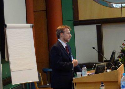 Cambridge Rare Disease Network - 2015 Summit 4