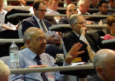 Cambridge Rare Disease Network - 2015 Summit 6