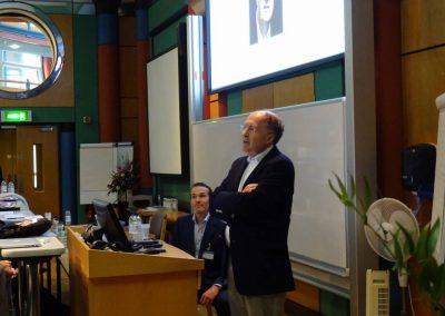 Cambridge Rare Disease Network - 2015 Summit 8