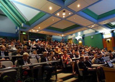 Cambridge Rare Disease Network - 2015 Summit 10