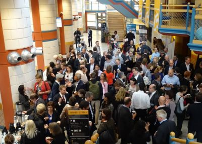 Cambridge Rare Disease Network - 2015 Summit 12