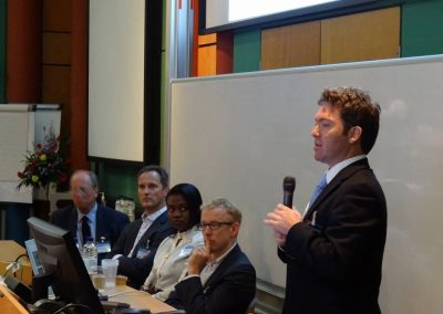 Cambridge Rare Disease Network - 2015 Summit 14