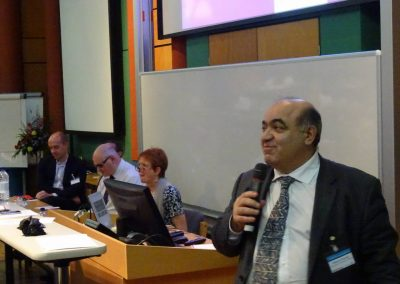 Cambridge Rare Disease Network - 2015 Summit 16