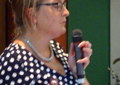 Cambridge Rare Disease Network - 2015 Summit 18