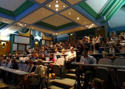 Cambridge Rare Disease Network - 2015 Summit 20