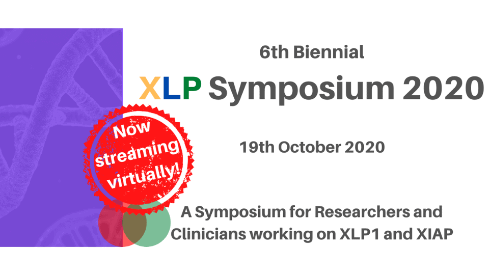 The XLP Symposium 2020