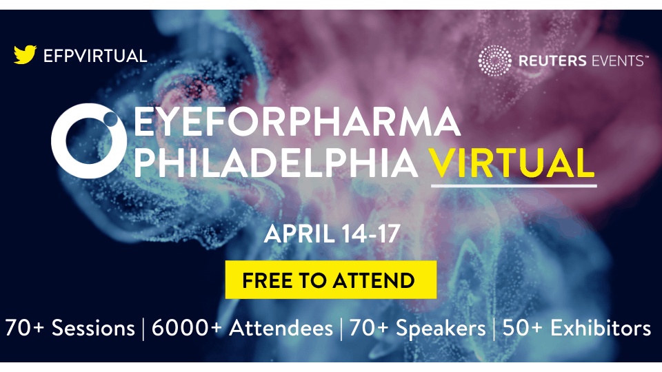 eyeforpharma Philadelphia Virtual