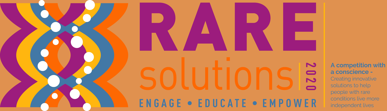 logo for RAREsolutions20
