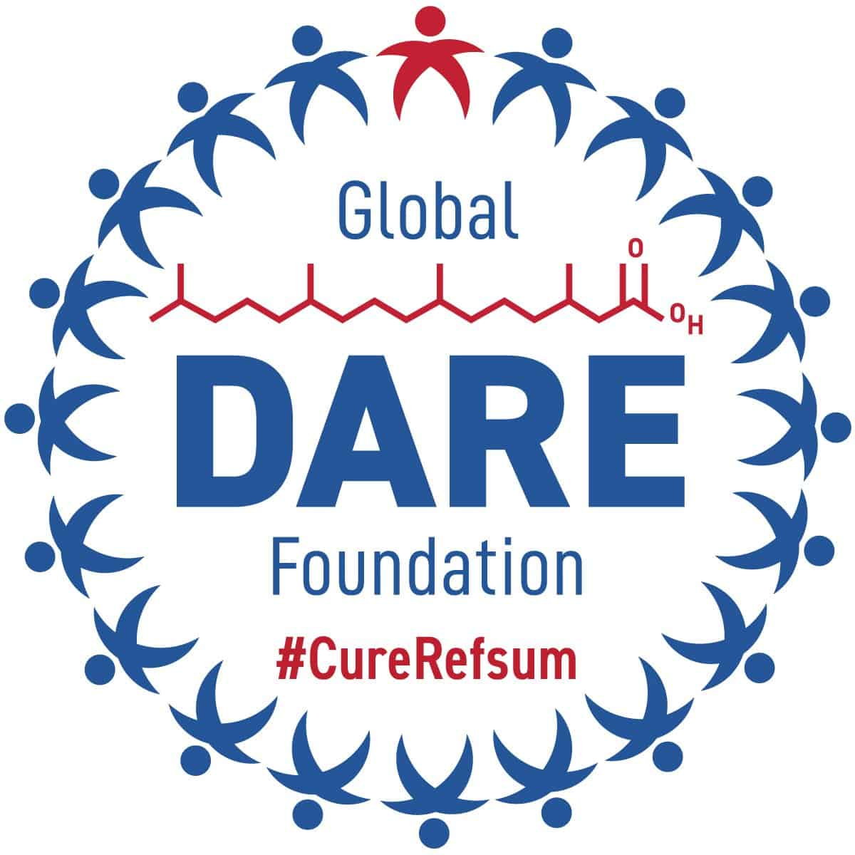 Logo Global DARE Foundation