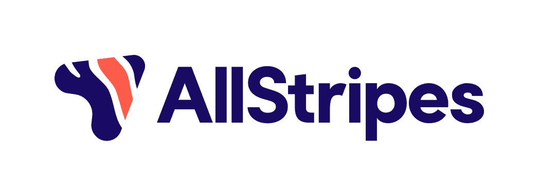 All Stripes logo