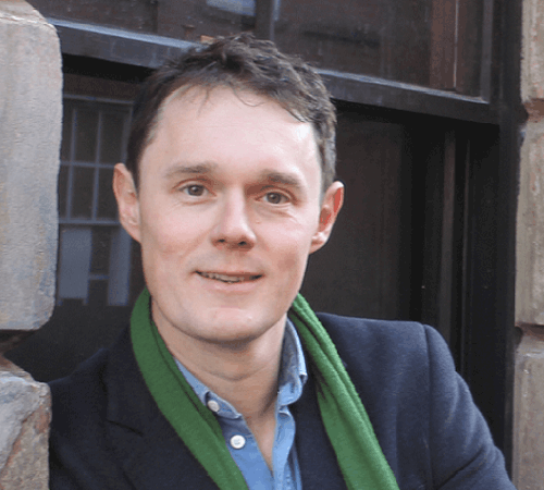 Prof Tim Cox
