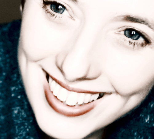 Ceri Hughes