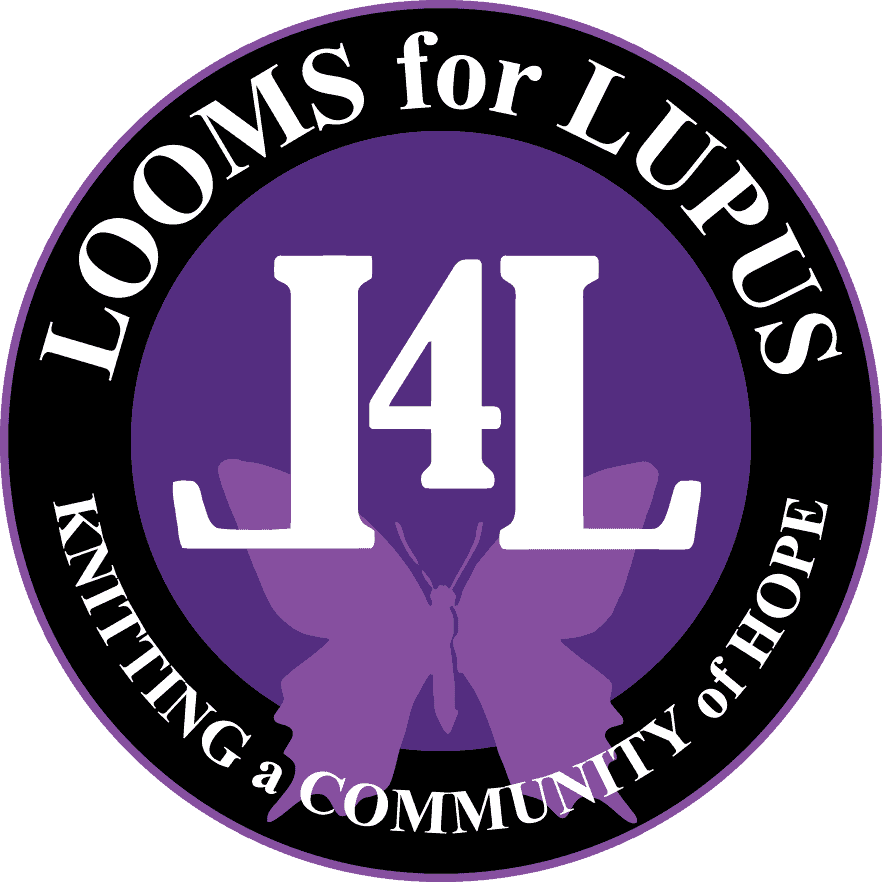 Looms for Lupus logo