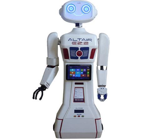 Conceptioneering Robot