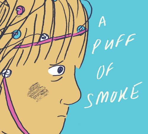 A Puff of Smoke image
