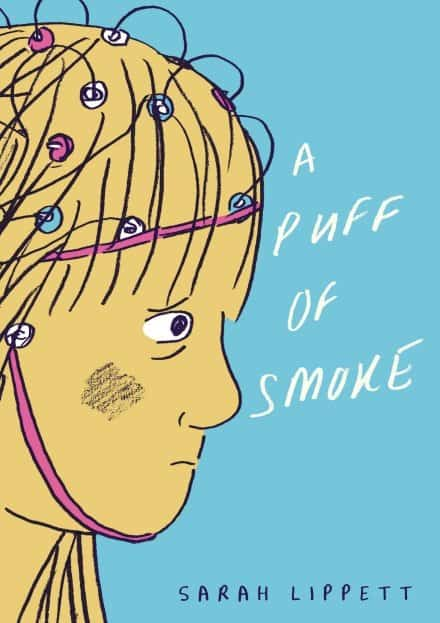A Puff of Smoke at RAREfest20: A comic book on being undiagnosed