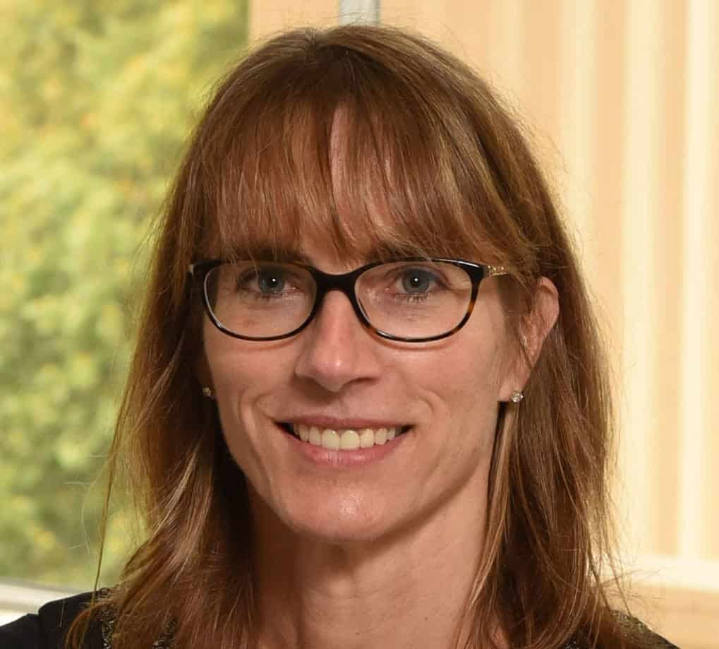 Caroline Hargrove profile pic