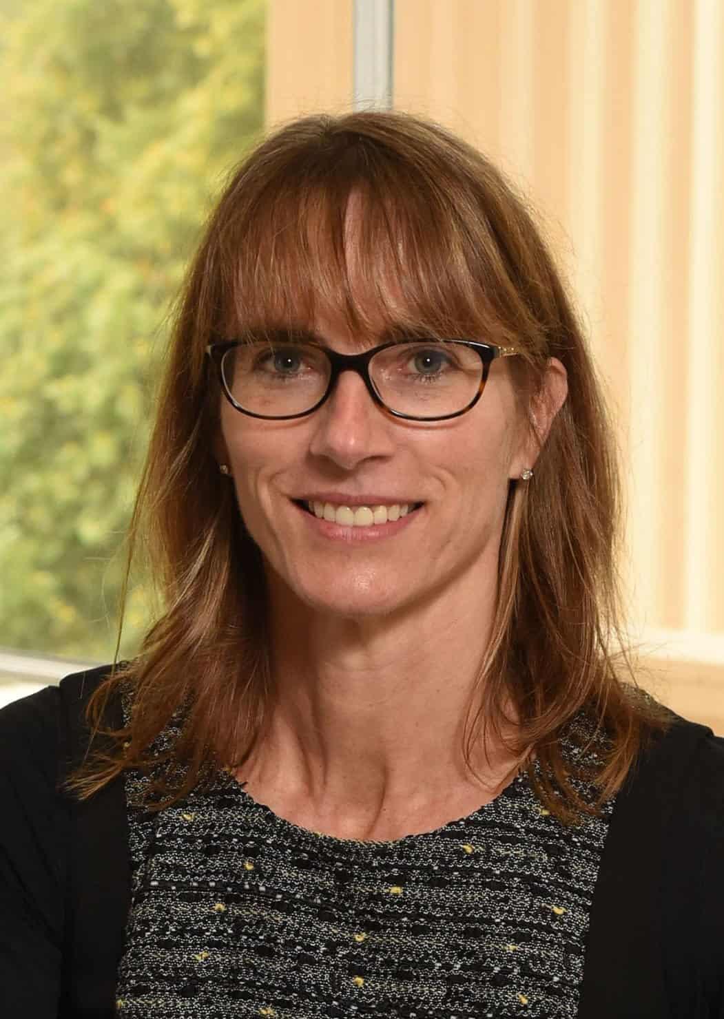 Dr Caroline Hargrove CBE FREng