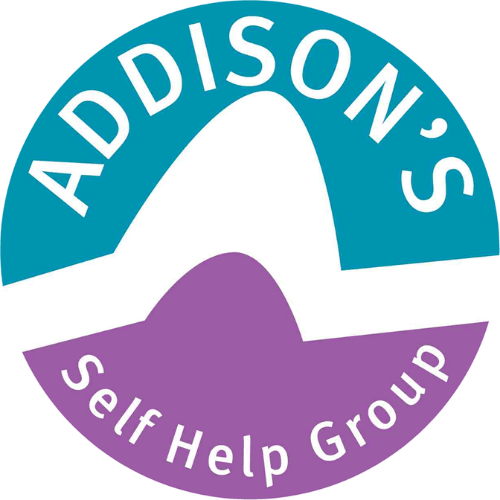 Addisons Self Help Group logo