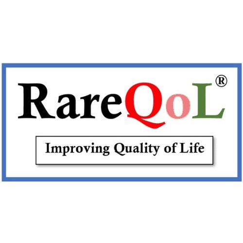 Rare QoL logo