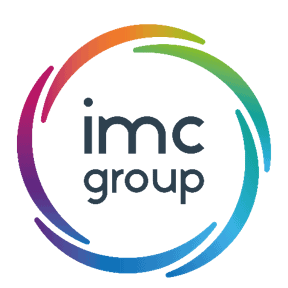 IMC Group logo RAREfest20