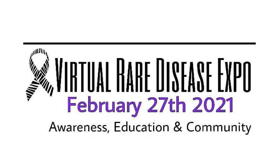 Cambridge Rare Disease Network - Health & Rare Disease Expo 1
