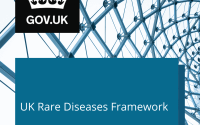 UK Government Launches Rare Diseases Framework 2020