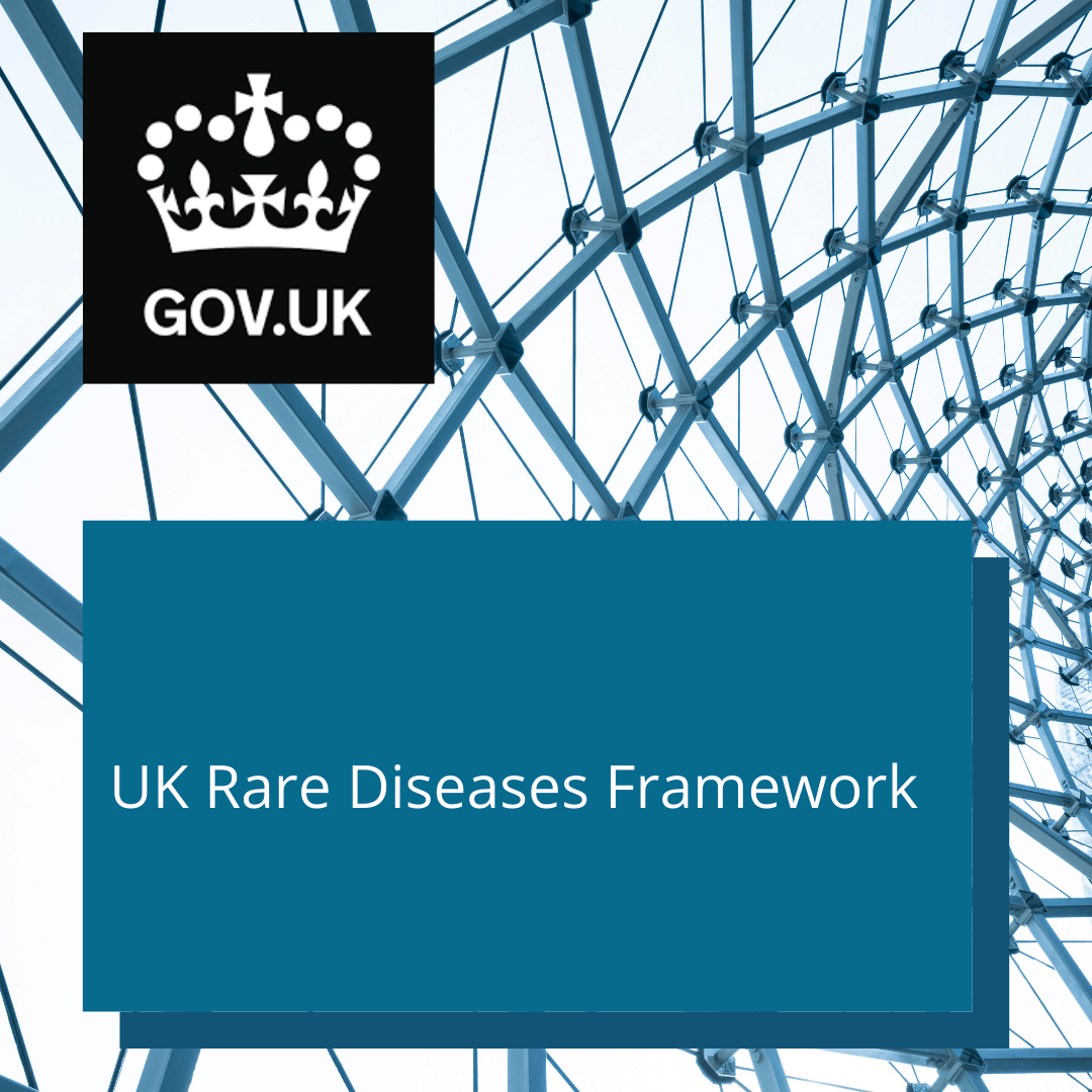 UK Rare Diseases Framework 2020