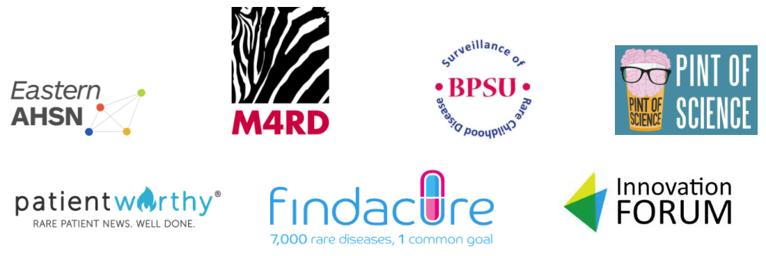 Cambridge Rare Disease Network - Cambridge Rare Disease Network 8