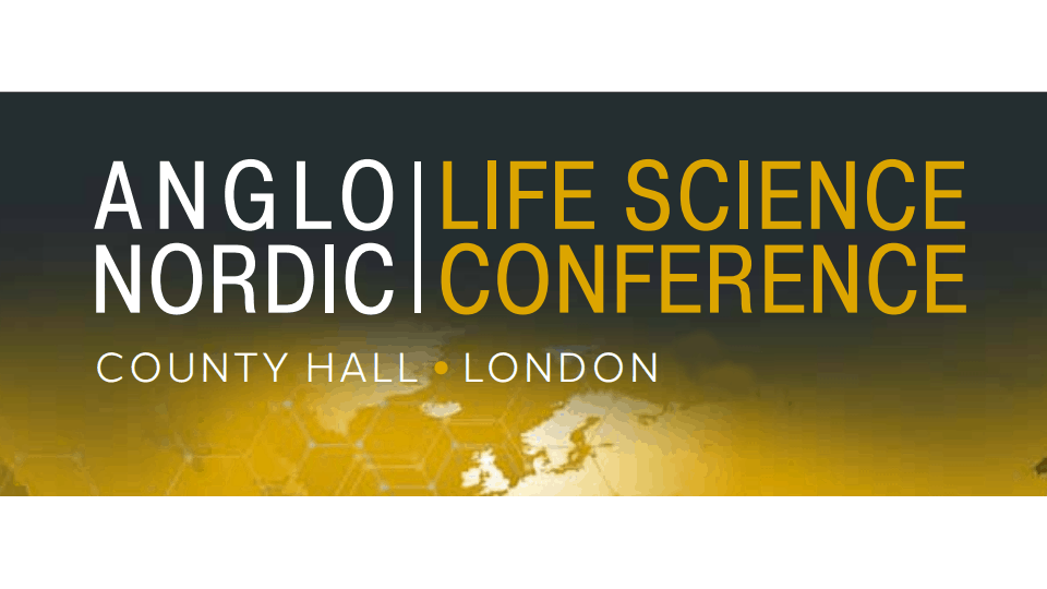 Cambridge Rare Disease Network - 17th Annual Anglonordic Life Science Conference 2