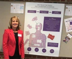 Cambridge Rare Disease Network - CRDN RAREsummit19 18