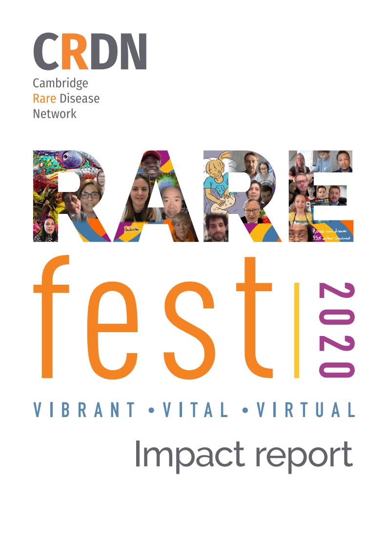 CRDN RAREfest20 Review[1]