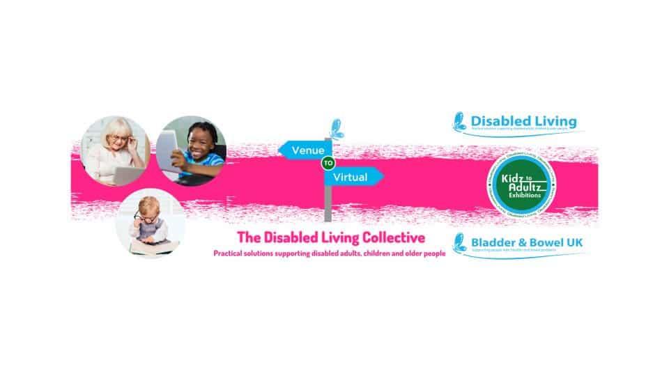Cambridge Rare Disease Network - Disabled Living Collective! 3