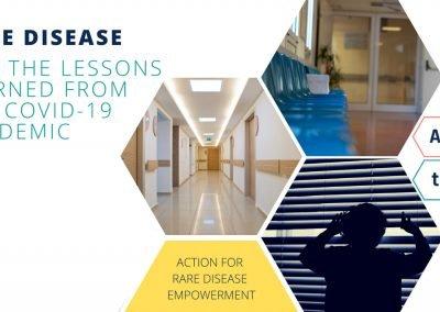 Cambridge Rare Disease Network - Cambridge Rare Disease Network 11