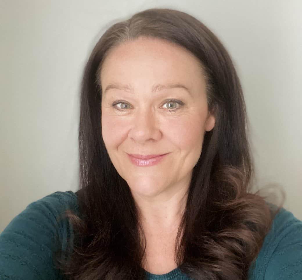 Jo Balfour CRDN Managing Director - profile pic