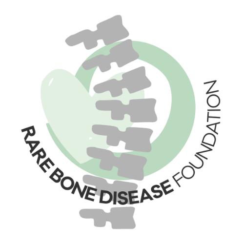 Rare Bone Disease Foundation Logo