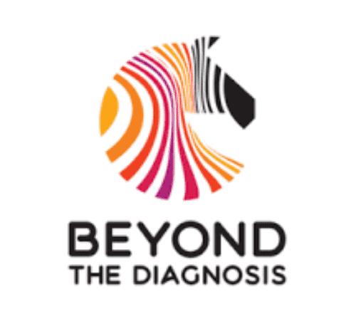 Beyond The Diagnosis Logo