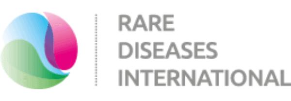 Rare Diseases International Logo