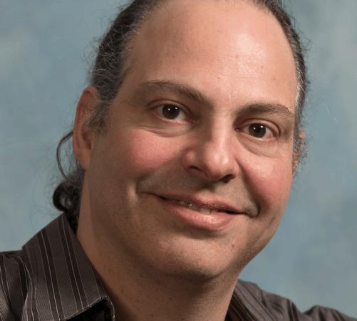 Ron Jortner Masthead Bioscien