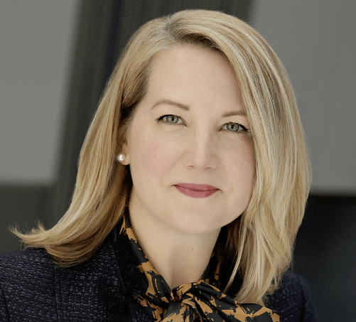 Christine Maccracken