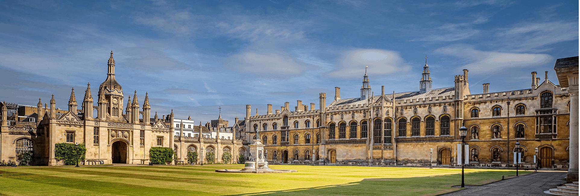 Cambridge Rare Disease Network - RAREsummit21 Agenda - Draft 1
