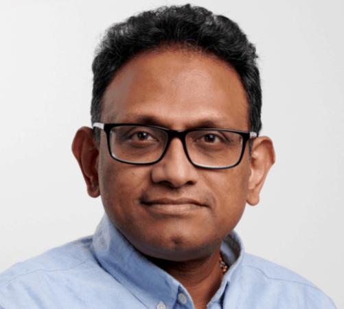 Dr Madhu Madhusudhan Life Arc