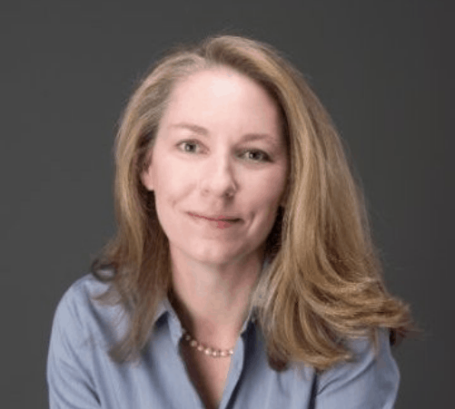 Sharon Barr Alexion