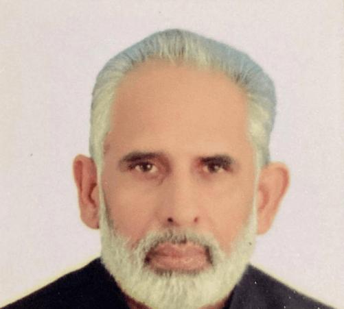 Abdur Rasheed